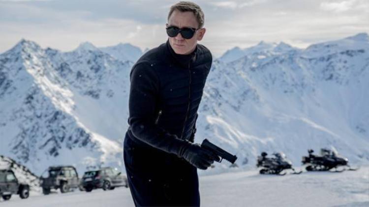 Phim '007' mới ấn định ngày ra mắt
