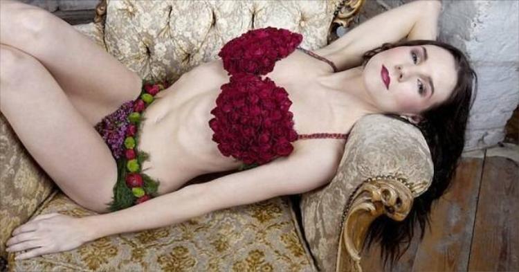Những mẫu nội y kỳ quặc nhất làng thời trang