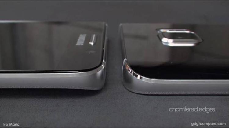 Bản dựng Galaxy Note 5 dựa trên tin đồn
