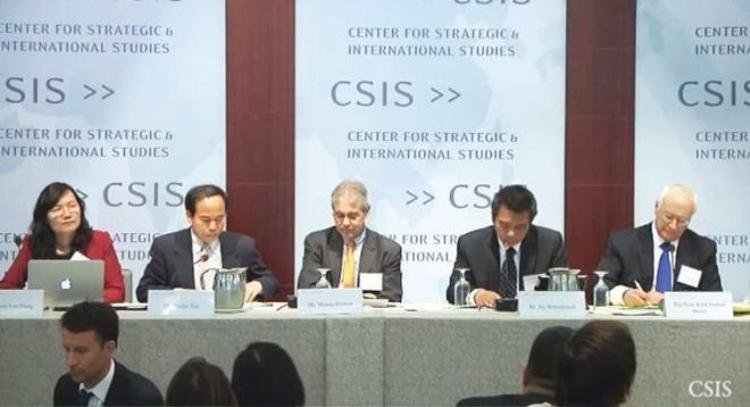 ASEAN  Trung Quốc: Thúc đẩy hạ nhiệt Biển Đông