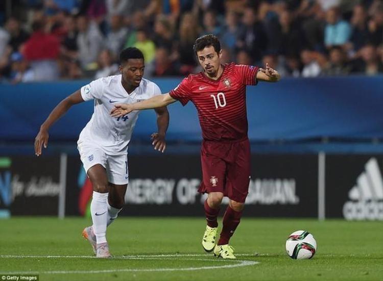 Harry Kane im tiếng, U21 Anh thua Bồ Đào Nha 0-1
