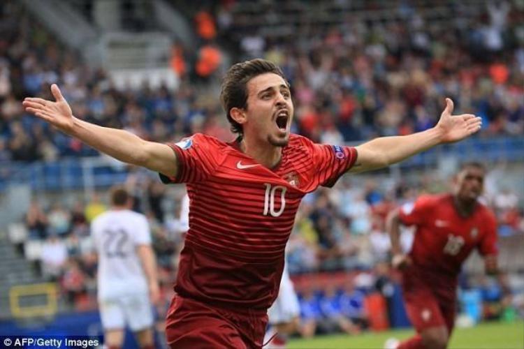 Hạ Đức 5-0, Bồ Đào Nha tiến vào chung kết U21 châu Âu