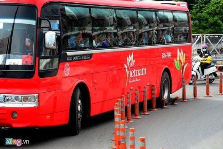 Lưới B40 ngăn người văng khỏi cầu hình chữ C ở Sài Gòn