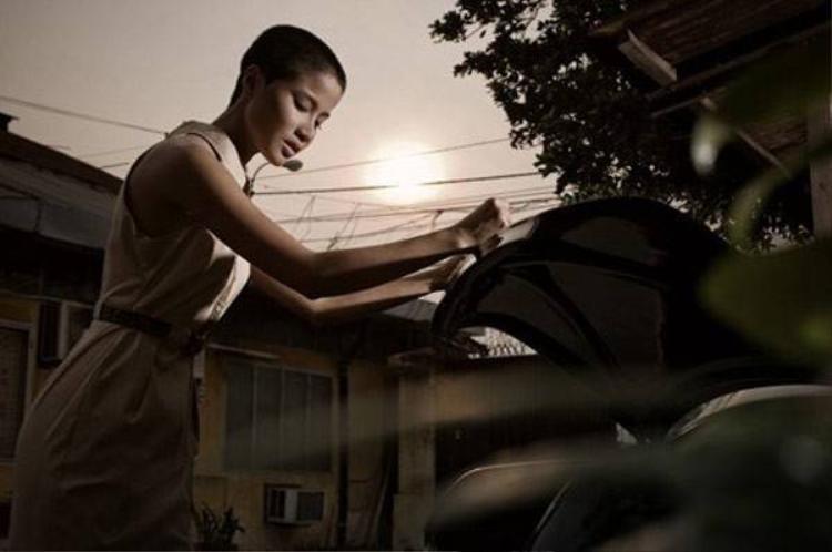 Diễn viên Việt xuống tóc, cạo đầu vì nghiệp diễn