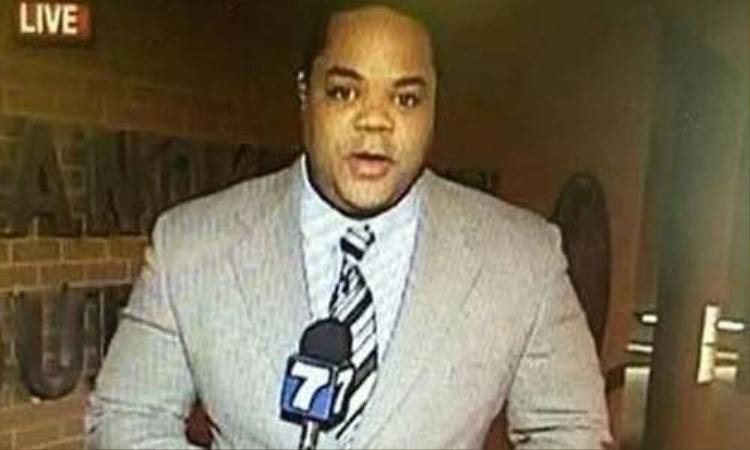 'Đột nhập' nhà nghi phạm bắn chết hai phóng viên trên sóng truyền hình