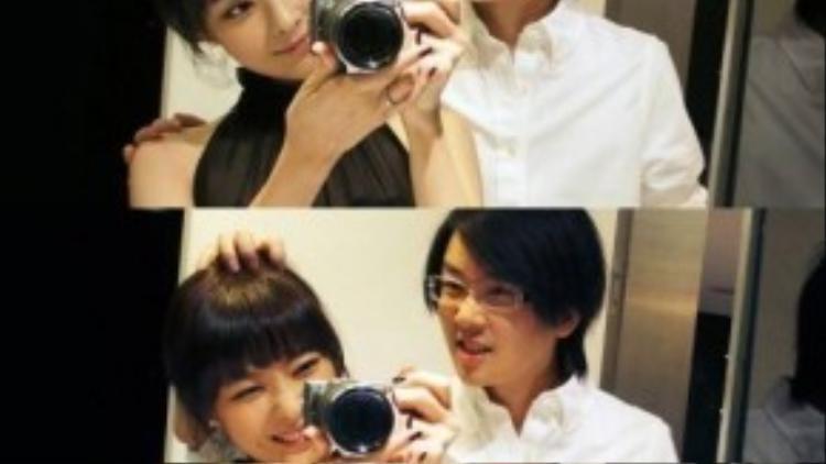 """Sau cuộc hôn nhân bí mật với nữ diễn viên Lee Ji Ah, huyền thoại Kpop Seo Tae Ji nên duyên mới với nữ diễn viên Lee Eun Sung - người kém anh tới 16 tuổi. Cặp đôi gặp nhau lần đầu trên trường quay MV Bermuda Triangle của Seo. Ở tuổi 42, thành viên nhóm Seo Taiji and Boys mới lên chức bố. Nói về người vợ thứ hai, nam ca sĩ gọi cô là """"tri kỷ mà tôi đã chờ đợi từ rất lâu""""."""