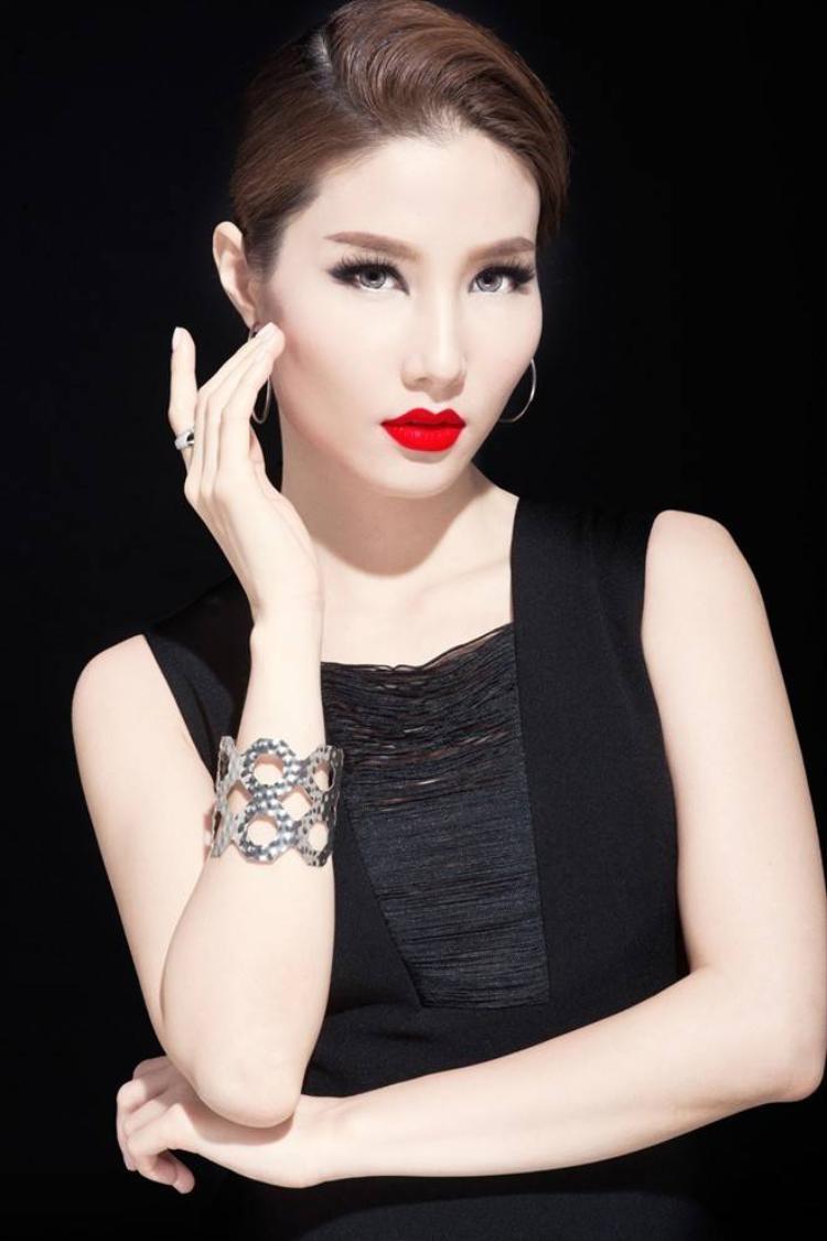 5 mỹ nhân 9X sáng giá của màn ảnh Việt