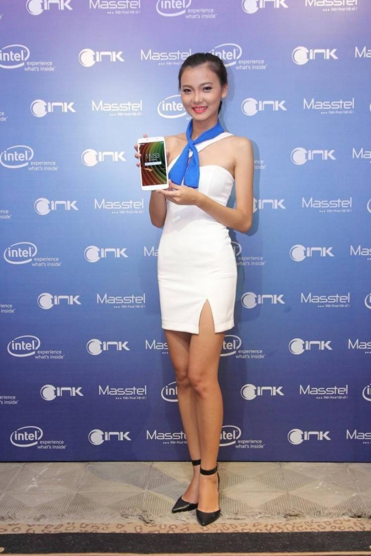 Intel giới thiệu SoFiA, bộ vi xử lý mở đường cho nhiều thiết bị di động giá rẻ