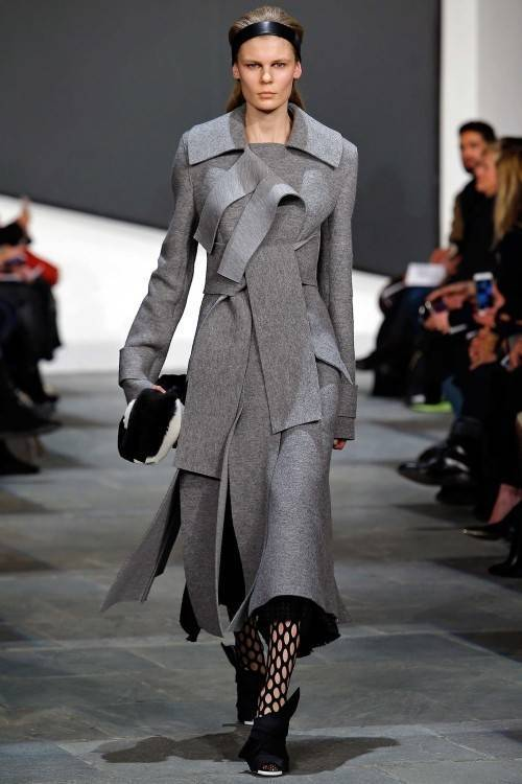 Xu hướng thời trang Thu  Đông 2015 (phần 2)