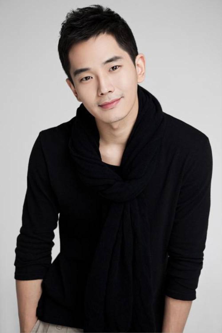 Lộ diện người tình màn ảnh mới của Moon Geun Young