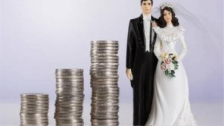 Đừng để những mối quan hệ xã giao và toan tính vật chất làm mất đi niềm vui trọn vẹn của ngày cưới.