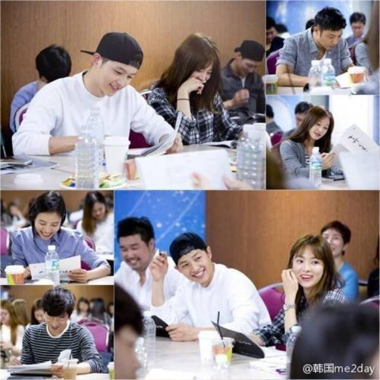4 lý do không thể bỏ qua phim mới của Song Joong Ki  Song Hye Kyo