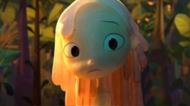 Tuy nhiên, vào ngày nọ Mune đã phạm sai lầm khiến cho mọi thứ trở nên hỗn loạn. Cùng với Sohone và cô gái sáp ong mỏng manh nhưng dũng cảm Glim, Mune quyết định lên đường để giành lại ánh sáng cho thế giới.