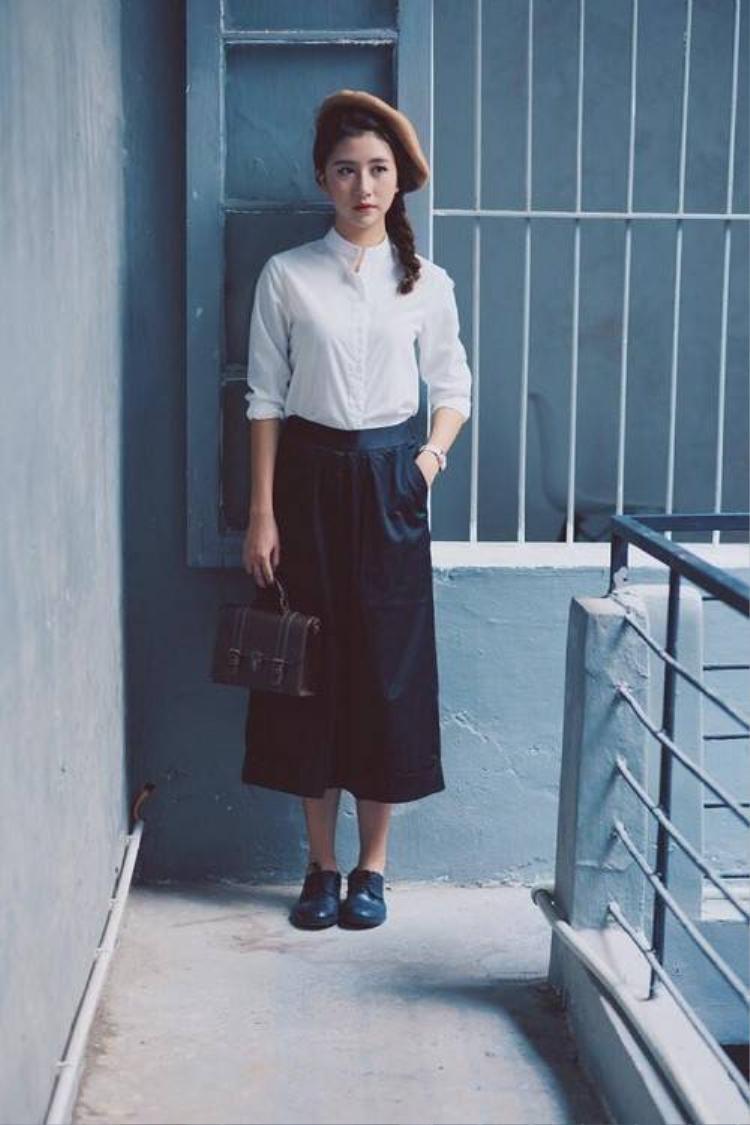 Bí kíp trở thành fashionista trường học mà không vi phạm nội quy