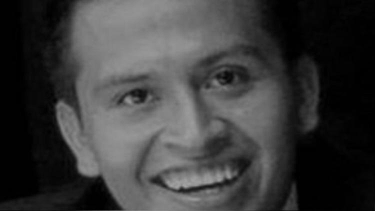 Giảng viên quốc tế Rene Hernandez Luis.
