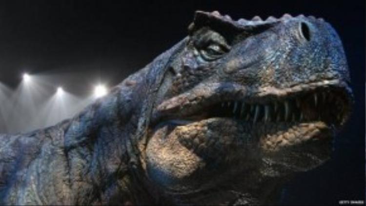 Bầy khủng long của hãng Universal chỉ mất…13 ngày để mang về 1 tỉ USD, nhanh nhất trong lịch sử điện ảnh.
