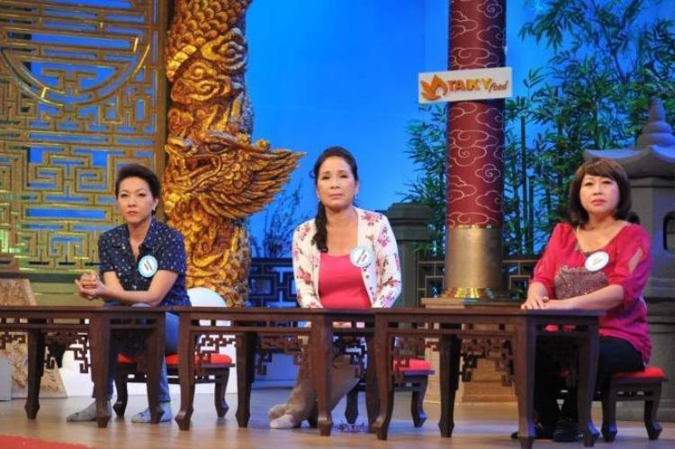 NSƯT Kim Xuân, Phi Phụng và Phương Dung tung hoành Thiên đường ẩm thực