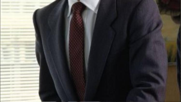 CEO Ike Perlmutter
