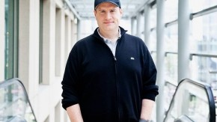 Kevin Feige - Giám đốc điều hành của Marvel Studios là người vô cùng tâm huyết với thế giới của các siêu anh hùng.