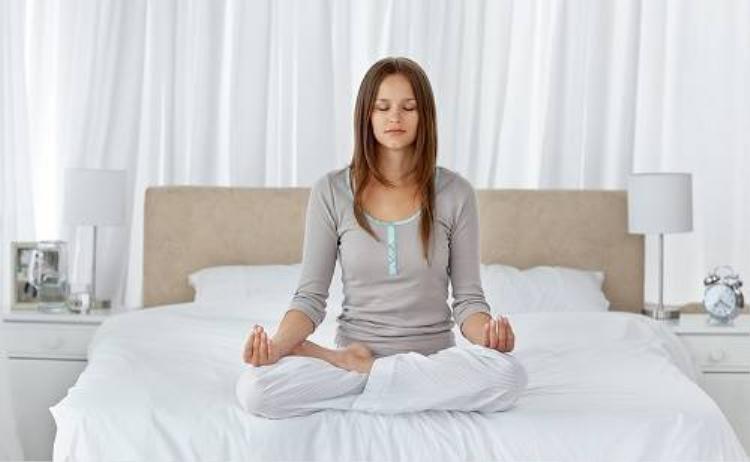 Mẹo ngủ 2 giờ mỗi ngày vẫn đảm bảo sức khỏe