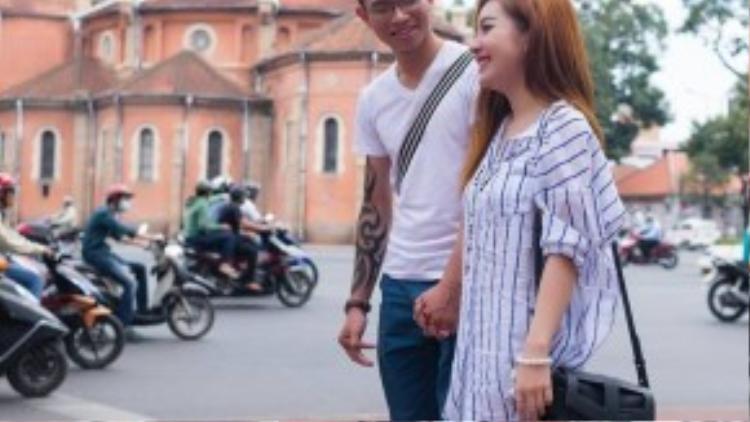 Là hai thí sinh đội Tuấn Hưng dừng chân tại vòng liveshow 6 và 7 cuộc thiGiọng hát Việt, Hạ Vy và Đăng Quang khiến khán giả tiếc nuối.