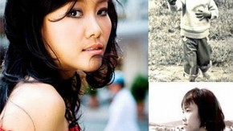 So với lúc nhỏ, Đoan Trang giờ đây ngày càng đẹp mặn mà, sắc sảo hơn.