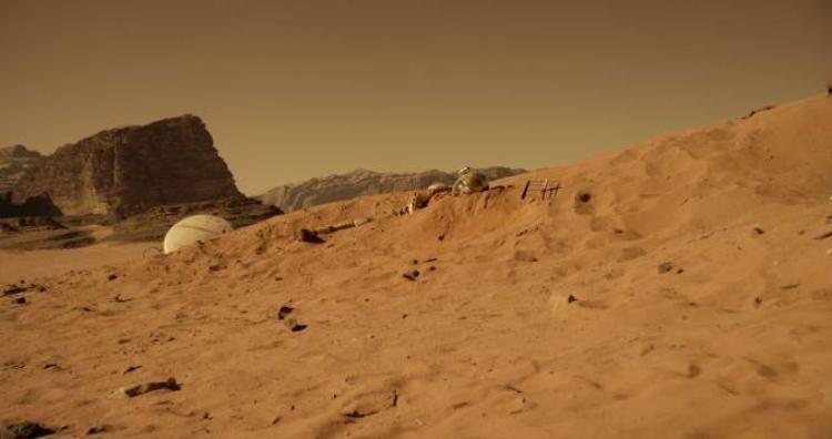 Người về từ sao Hỏa: Chuyến hành trình vĩ đại