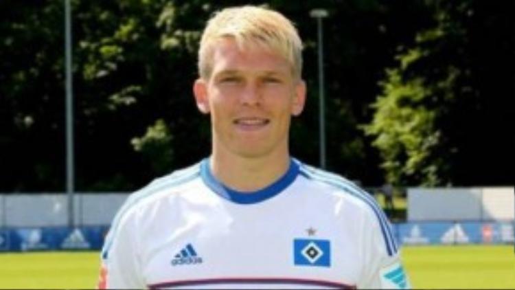 Hy vọng sau chuyện này, Artjoms Rudnevs sẽ bình ổn để thi đấu tốt hơn trong màu áo Hamburg.