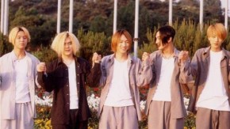 Thời của H.O.T, 5 anh chàng với vẻ ngoài lãng tử, vũ đạo gây chú ý với 5 album ra mắt đủ sức tung hoành cả châu Á.