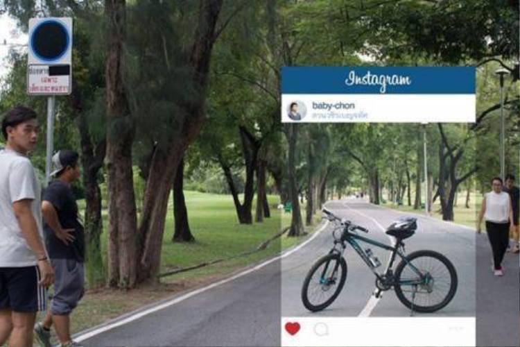 Bộ ảnh Đời không đẹp như Instagram của nhiếp ảnh gia người Thái