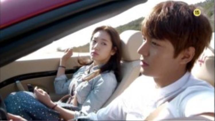 Vì là con vợ lẻ nên Kim Tan (Lee Min Ho) luôn mang trong lòng nỗi đau bởi thân phận chưa được công nhận. Thậm chí Kim Tan còn bị người anh cùng cha khác mẹ buộc đi Mỹ du học vì sợ tranh giành quyền thừa kế.