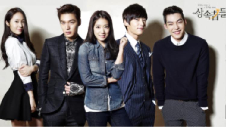 Đây là một trong những bộ phim Hàn Quốc hội tụ đầy đủ những yếu tố hấp dẫn khán giả trẻ như dàn diễn viên nổi tiếng xinh đẹp, hình ảnh hào nhoáng tráng lệ, những chuyện tình đậm màu cổ tích.