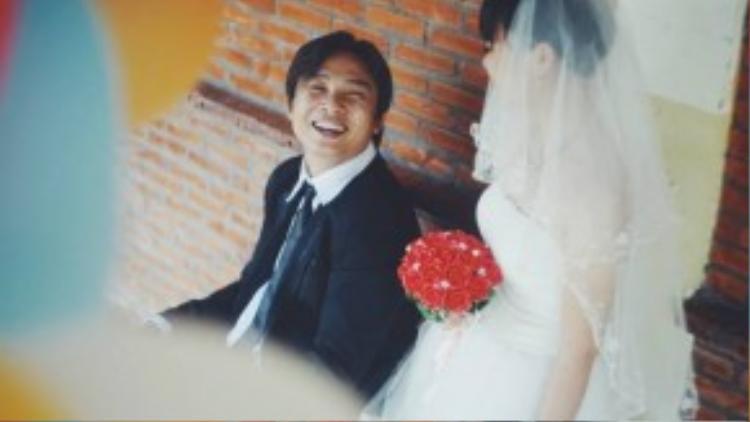 Sau 9 tháng yêu nhau, cả hai đã quyết định tiến đến hôn nhân. Tuy nhiên hoàn cảnh hai bên gia đìnhđều khó khăn nên anh chị đã đăng ký làm đám cưới tập thể. Hiện giờ vẫn đang đợi thông báo từban tổ chức chương trình.