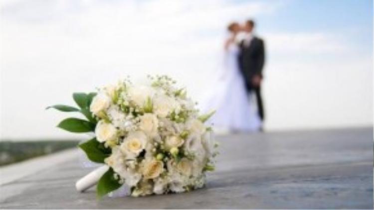 Nghe lời đấng sinh lành, Tuấn và Nga lên kế hoạch hôn sự trongniềm hạnh phúc và hãnh diện của cả hai bên gia đình. (Ảnh minh họa)