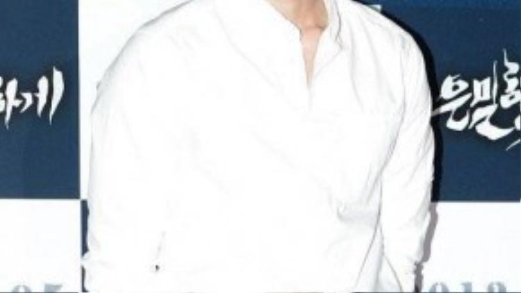 Hình ảnh mỹ nam của Kim Hyun Joong bị ảnh hưởng vì scandal hành hung bạn gái.