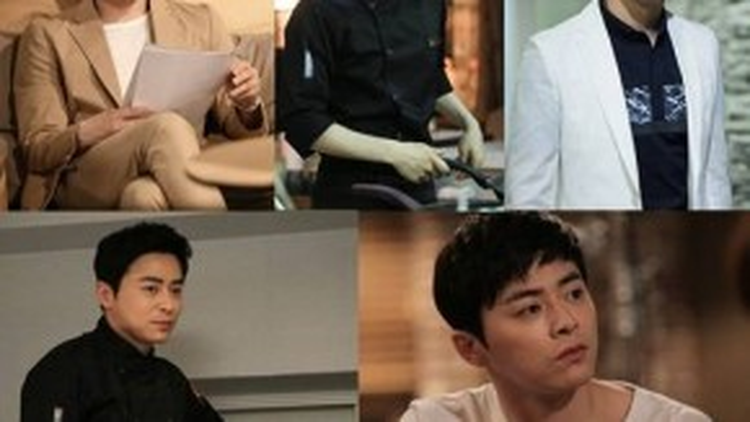 Diễn xuất hài hước của Jo Jung Suk trong Oh My Ghost được khán giả yêu thích.