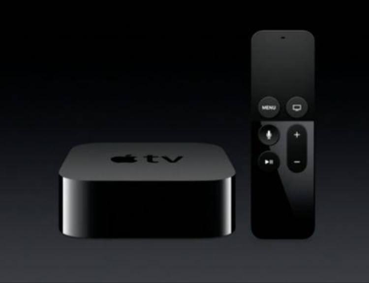 Apple TV đem đến trải nghiệm hoàn toàn mới
