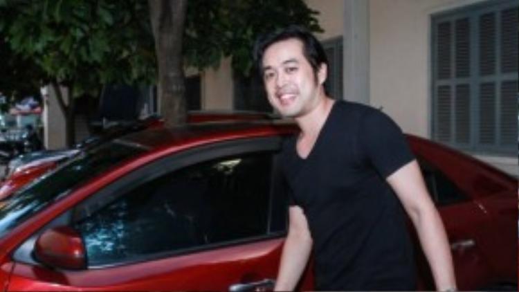 Vì lịch tập của chương trình diễn ra liên tục nên Dương Khắc Linh không đảm bảo được yếu tố sức khỏe.