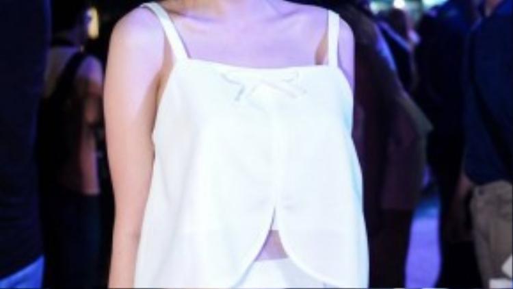 Hotgirl Lilly Luta.