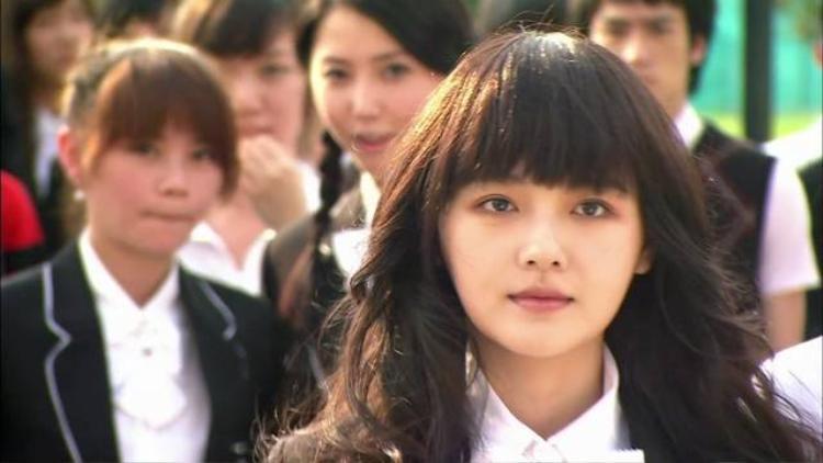5 nữ sinh U40 trẻ trung không ngờ của màn ảnh Hoa ngữ