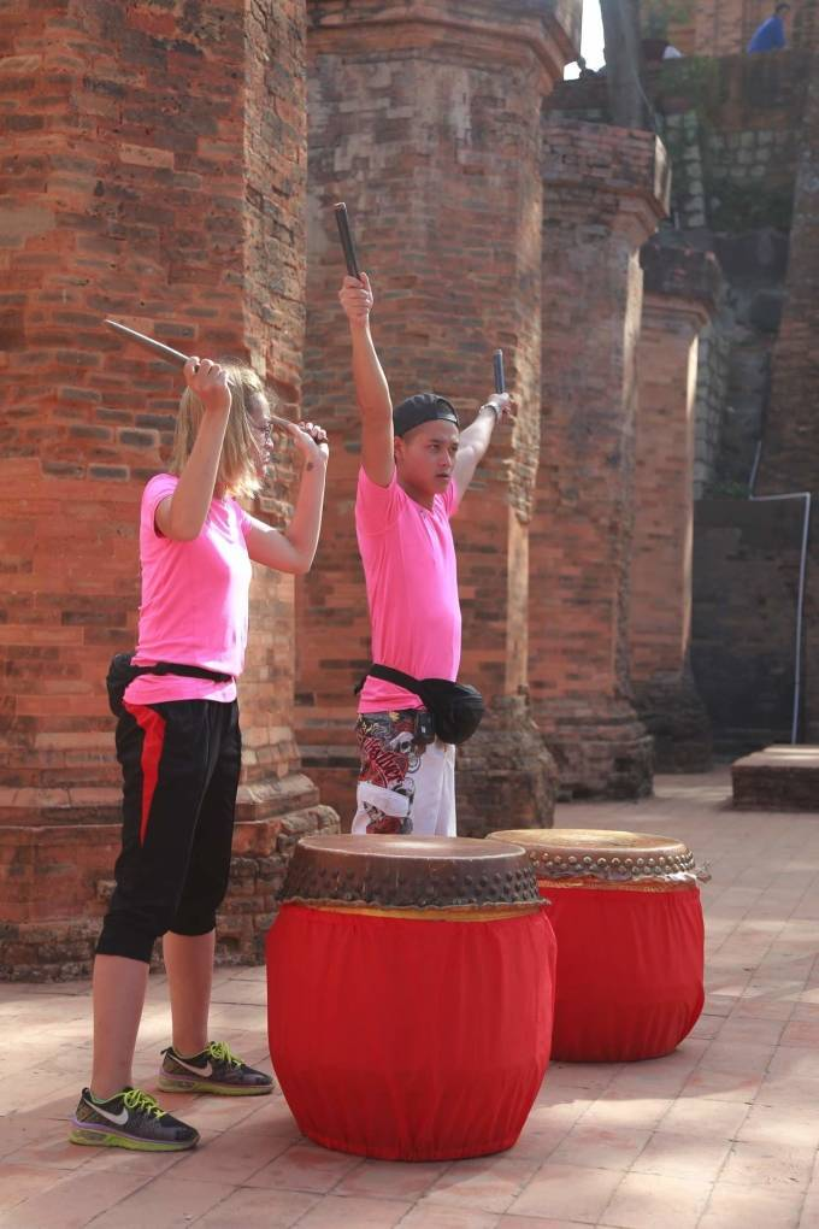 Trương Nam Thành  Hải Băng bất ngờ dừng bước ở Cuộc đua kỳ thú