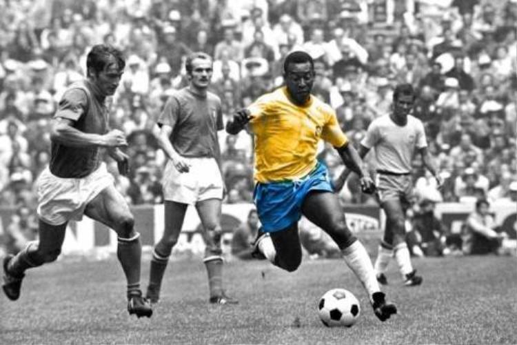 Những biệt danh 'để đời' của các danh thủ bóng đá thế giới