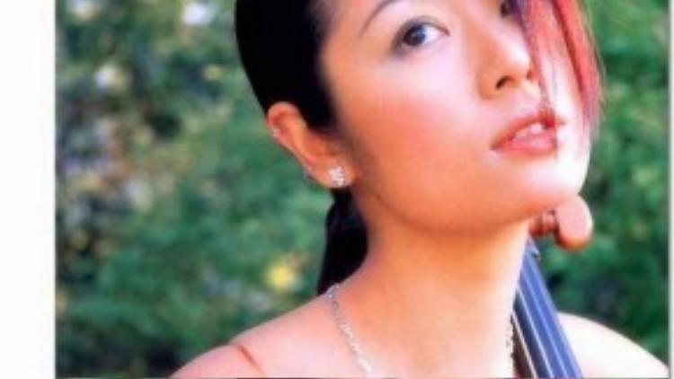 Lâm Tâm Như ở tuổi U40 vẫn chưa có ý định cưới.