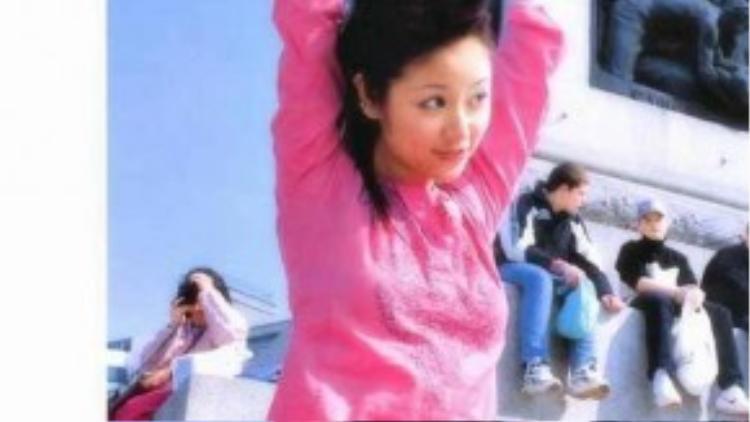 Lâm Tâm Như từng chia sẻ do sinh trưởng trong gia đình bố mẹ đổ vỡ nên cô độc lập từ bé.