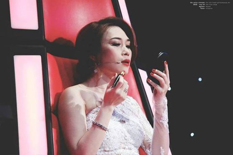 Những phát hiện thú vị của đêm chung kết 'Giọng hát Việt