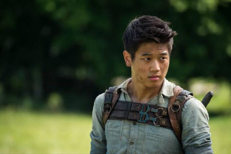 Ki Hong Lee: Nam diễn viên châu Á quyến rũ nhất Hollywood