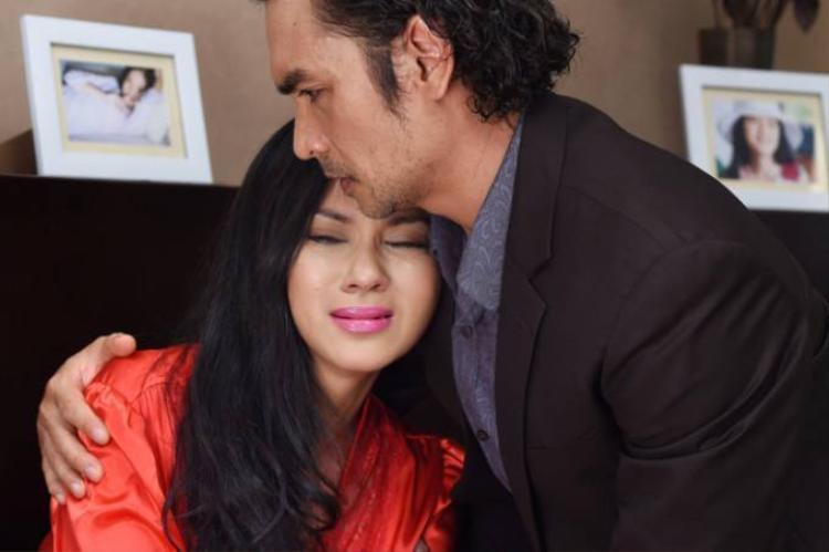 'Nữ hoàng phim bi' Việt Trinh tái xuất màn ảnh rộng