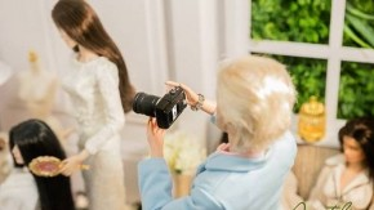 Tại nhà chung, các thí sinh được nhiếp ảnh gia của MBD Vietnam ghi nhận lại hình ảnh mọi lúc mọi nơi. Ngoài việc giúp BGK đánh giá thí sinh một cách toàn diện, đây còn là một cách để lưu giữ những kỉ niệm tuyệt vời của các cô gái sau khi cuộc thi kết thúc.