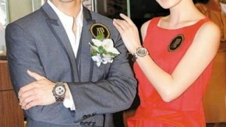 Người đẹp TVB từng yêu say đắm Trịnh Gia Dĩnh nhưng bị anh bỏ rơi.
