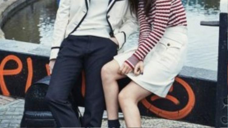 Sau khi hợp tác trong bộ phim, Park Shin Hye và mỹ nam Lee Jong Suk diễn lại khoảnh khắc làm người yêu của nhau trên tạp chí Instyle. Hai diễn viên cũng vướng tin đồn hẹn hò nhưng sau đó phủ nhận.